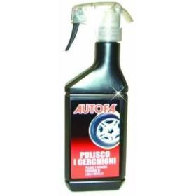 AREXONS PULISCI CERCHIONI ML. 500