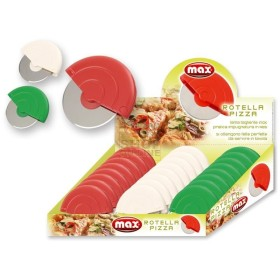 MAX DISPLAY ROTELLA PIZZA LAMA INOX DIAM.10