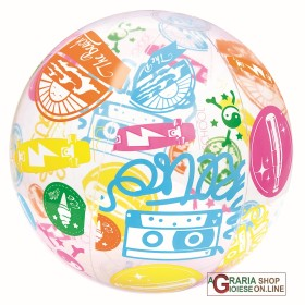BESTWAY 31000 INFLATABLE BALL FOR CHILDREN CM. 41