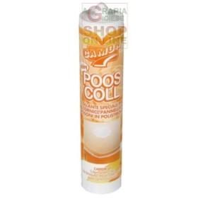 Camon Poos Coll colla speciale per polistirolo e derivati ml.