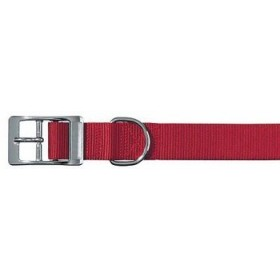 COLLIER DE CHIEN CLUB FORÉ 15 27 NYLON