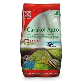 KOLLANT CARAKOL AGRO INSECTICIDE LUMACHICIDA GRANULAR KG. 1
