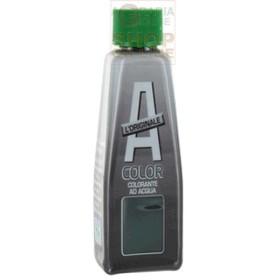 ACOLOR COLORANTE AD ACQUA PER IDROPITTURE ML. 45 COLORE VERDE