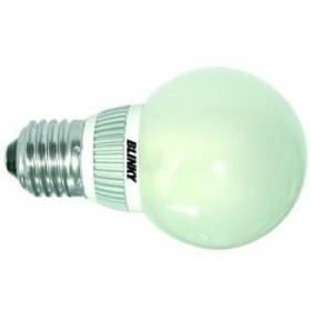 BLINKY LAMPADA LED 27-LED BIANCA E27 34061-11/4 35.000 ORE