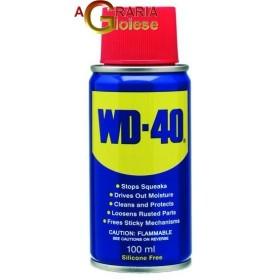 LUBRICANTS WD-40 SPRAY ML.100 WD40
