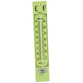 THERMOMETER WALL-MOUNTED ALCOHOL