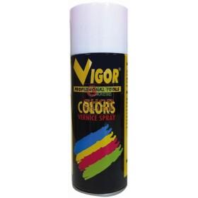 VERNICI SPRAY VIGOR TIPO MAS 1003 GIALLO SEGNALE ML. 400