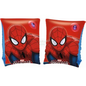 BESTWAY 98001 ARMRESTS SPIDERMAN CM.23X15