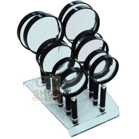 BLINKY LENS MAGNIFIERS MM. 60