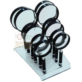 BLINKY LENS MAGNIFIERS MM. 75