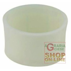 FILTER SPONGE REPLACEMENT FOR THE GARBAGE BIN STAINLESS STEEL