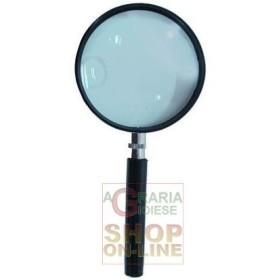 BLINKY MAGNIFIER GLASS DIAMETER MM. 75