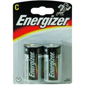 ENERGIZER PILE STD-ALCALINE 1/2 TORCIA 2 PZ. LR14 E93