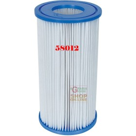 BESTWAY FILTER CARTRIDGE 3 FOR PUMP 5.678 LT/H COD. 58012