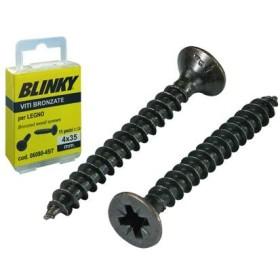 BLINKY VITI BRONZATE BLISTER MM. 4,5X40