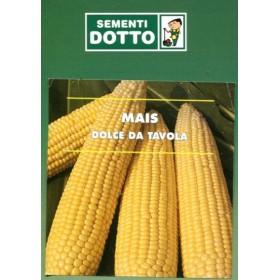 SEMI DI MAIS DOLCE DA TAVOLA GR. 50
