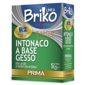 INTONACO PER INTERNO A BASE DI GESSO KG. 1