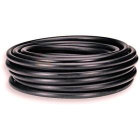 TUBE BLACK LOW DENSITY TYPE RIPE DIAM. 25 PN4 conf. MT. 200
