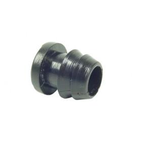 CAP CLIP-BLACK HOSE DRIPLINE DIAM. 16