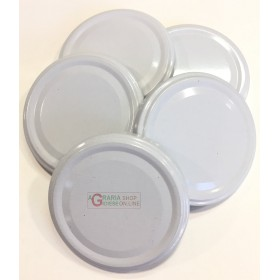 CAP 70 FOR GLASS JARS