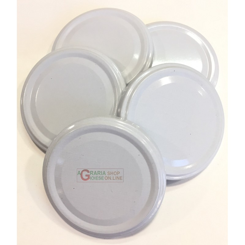 THE CAP 53 FOR GLASS JARS