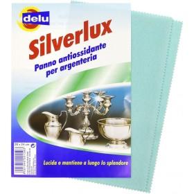 Vileda Silverlux Panno Argento antiossidante cm. 30x24
