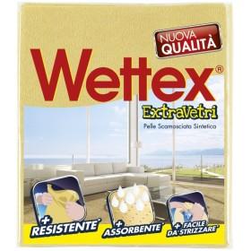 Vileda Wettex Extra Vetri panno in pelle pz. 1