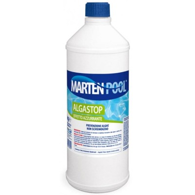 PRODUCTS FOR THE CARE OF SWIMMING POOLS