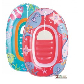 BESTWAY 34037 DINGHY CHILDRENS INFLATABLE CM. 102x69