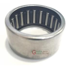 BOCCOLA CON GABBIA RULLI CAMBIO MX60 RTT3 mm. 32x16h 81.2687.000