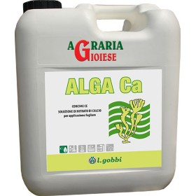 GOBBI ALGA-CA STIMULATING THE ALGAE WITH CALCIUM KG. 13,6