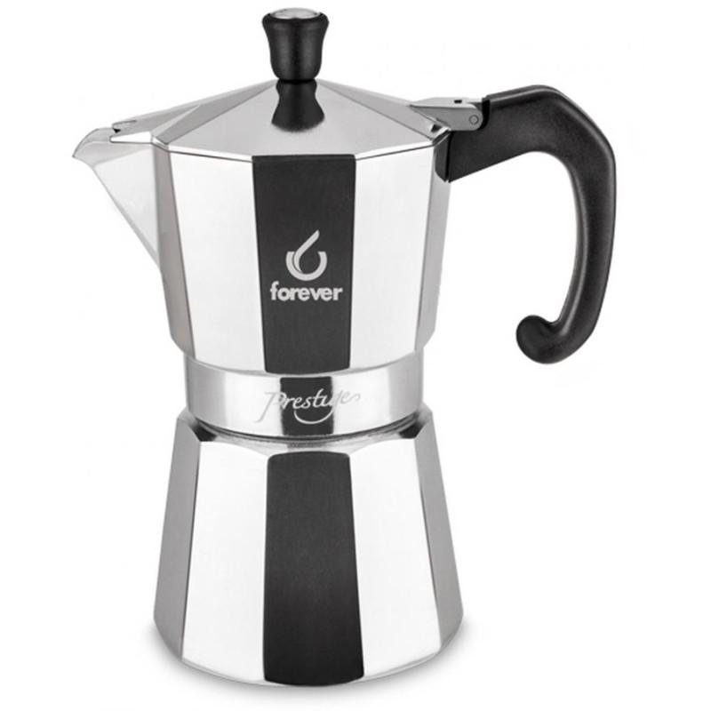Macchina del caffè caffettiera Miss Moka Prestige 550G 6 tazze