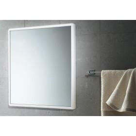 GEDY ART.8000 SPECCHIO SENZA LUCI BIANCO CM. 55x60