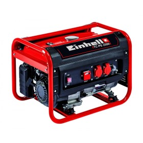 Einhell Generatore di corrente 4 tempi TC-PG 2500 Watt. 2100