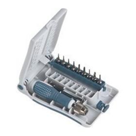 Set 11 pz. micro-bit di precisione STANDARD con magnete