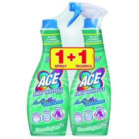ACE SPRAY GENTILE CON RICARICA ML. 600+600