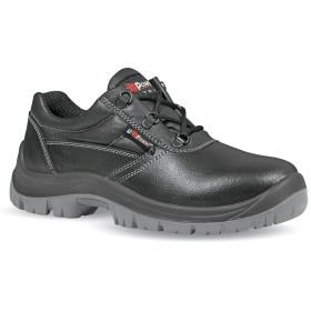 UPOWER SCARPE ANTINFORTUNISTICA BASSE SIMPLE S3 SRC CON PUNTALE IN ACCIAIO TG. 35 AL 48