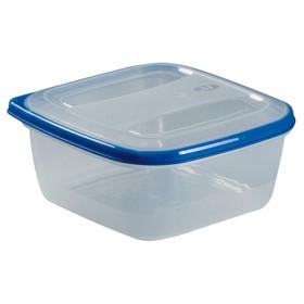 MAZZEI FRIGO BOX SOFT TOP QUADRATO 1,5 L cm. 17,5x17,5x8h.