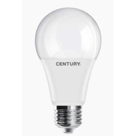 LAMPADA CLASSICA A LED LUCE CALDA E27 ECOLIGHT A GOCCIA WATT. 15 PZ. 3