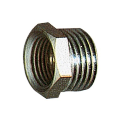 FITTINGS GALVANISED