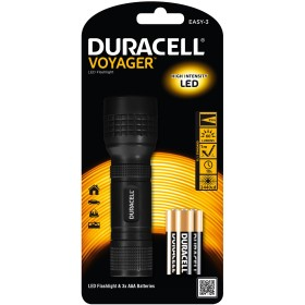 DURACELL TORCIA A LED VOYAGER EASY3 LUMEN 60
