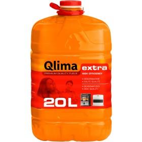 QLIMA EXTRA COMBUSTIBILE LIQUIDO INODORE PER STUFE LT. 20