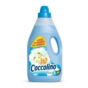 COCCOLINO AMMORBIDENTE 44 LAVAGGI BLU