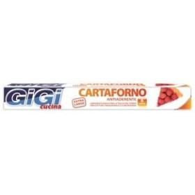 GIGI CASA CARTA FORNO CM. 33 MT. 6