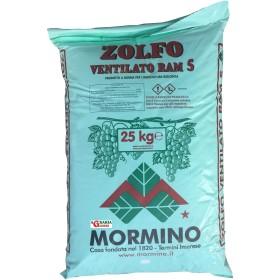ZOLFO VENTILATO RAMATO BLU 5% KG. 25