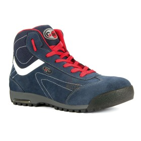SCARPE ALTE DA LAVORO ANTIFORTUNIO GARSPORT GLOBAL MID 2015 S1P