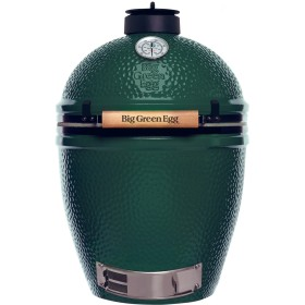 Big Green Egg L Large Barbecue Forno a carbone in Ceramica cm.