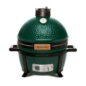 Big Green Egg MiniMax Barbecue Forno a carbone in Ceramica cm.