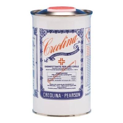 CREOLINA PEARSON ORIGINALE DISINFETTANTE LT.5