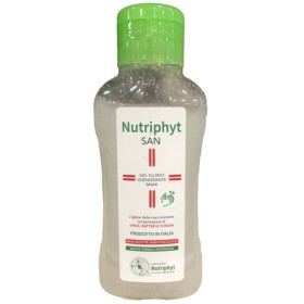 NUTRIPHYT SAN GEL SANITIZZANTE DISINFETTANTE ML. 120